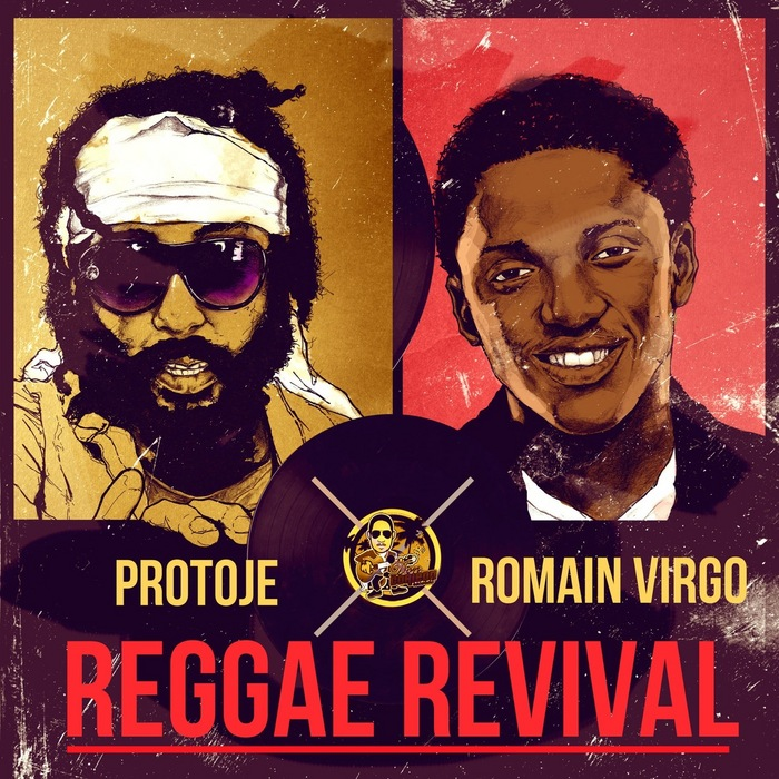 Romain Virgo MP3 & Music Downloads at Juno Download