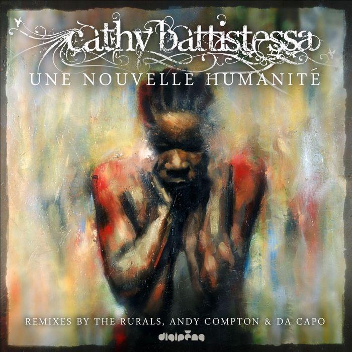 BATTISTESSA, Cathy - Une Nouvelle Humanite