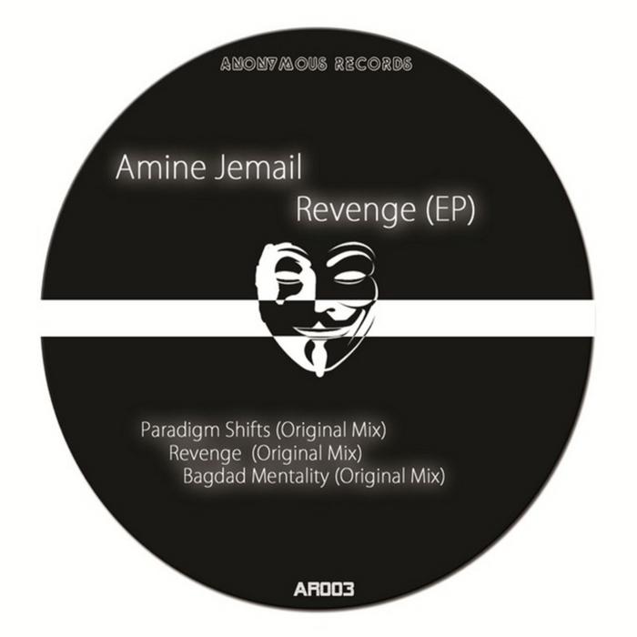 JEMAIL, Amine - Revenge