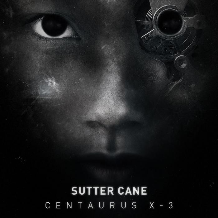 SUTTER CANE - Centaurus X-3