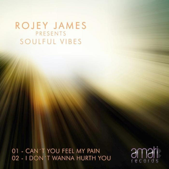 JAMES, Rojey - Rojey James