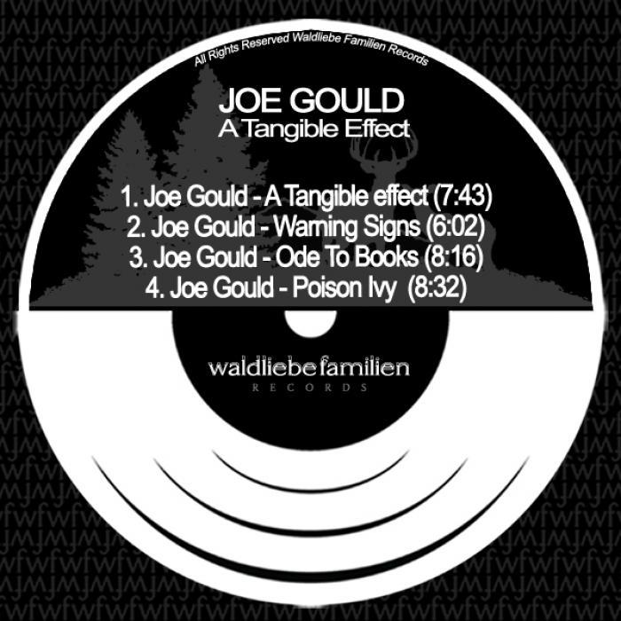 GOULD, Joe - A Tangible Effect