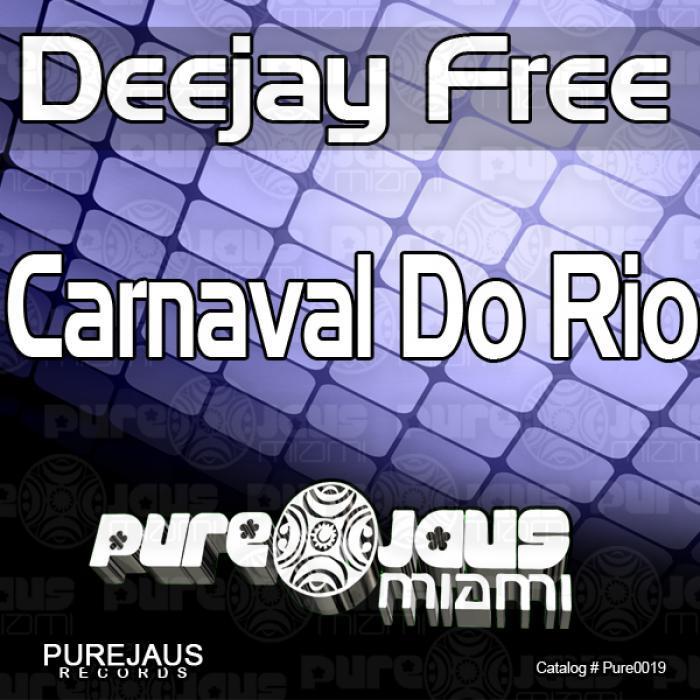 DEEJAY FREE - Carnaval Do Rio
