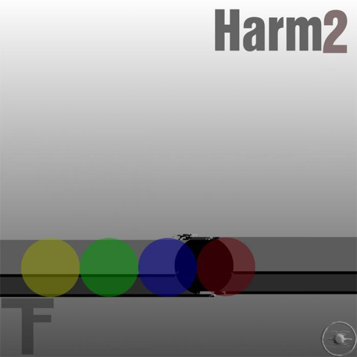 FREQ, The - Harm2