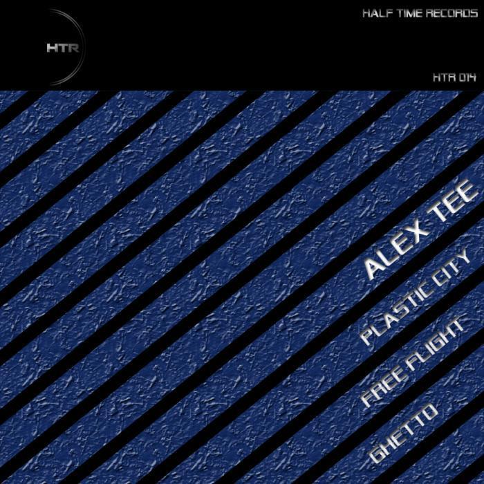ALEX TEE - Plastic City