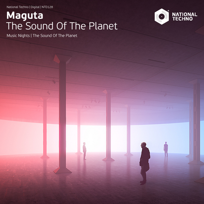 MAGUTA - The Sound Of The Planet