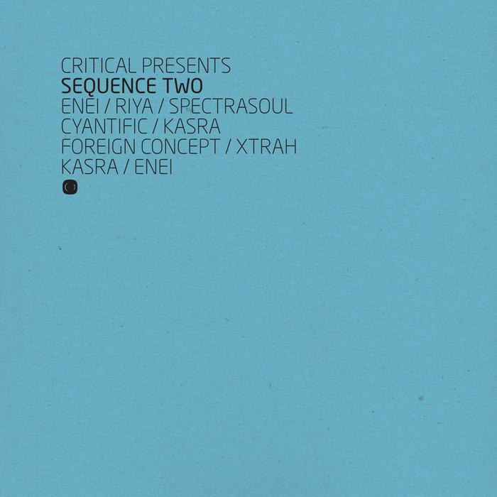 ENEI/RIYA/CYANTIFIC/KASRA/FOREIGN CONCEPT/XTRAH - Sequence Two