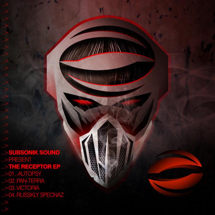 RECEPTOR - The Receptor EP