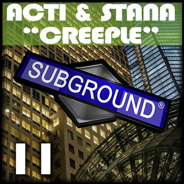ACTI/STANA - CREEPLE