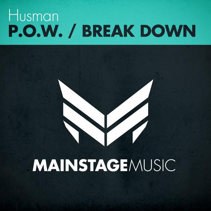 HUSMAN - POW