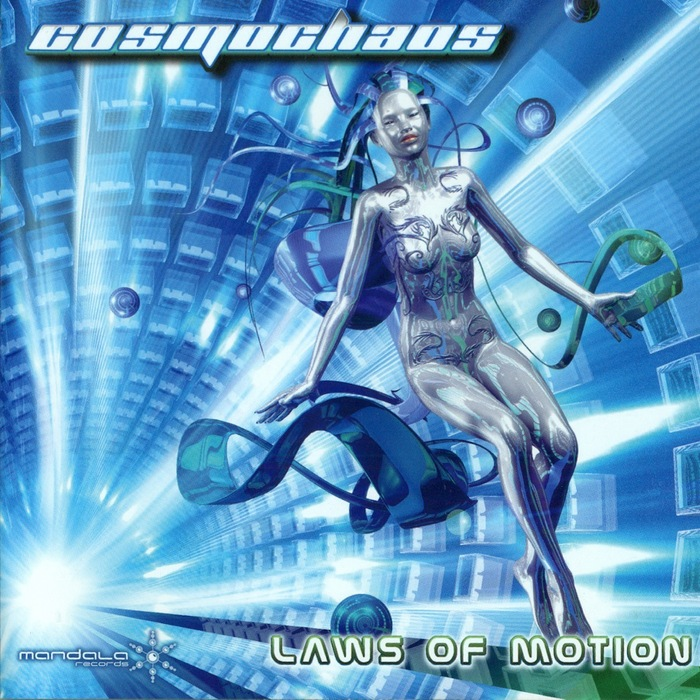 COSMOCHAOS - Laws Of Motion