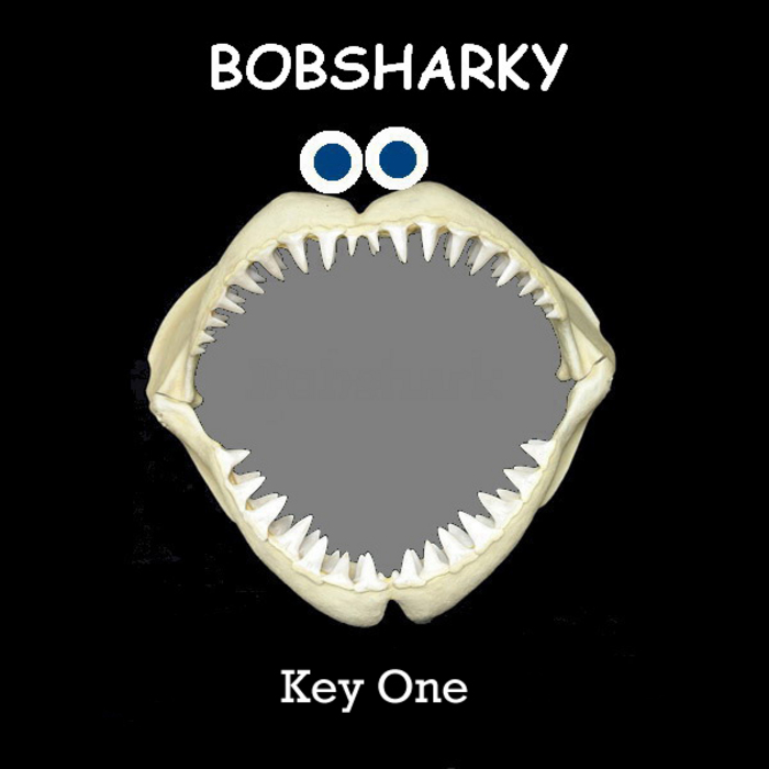 BOBSHARKY - Key One