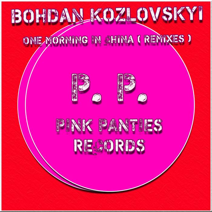 BOHDAN KOZLOVSKYI - One Morning In China