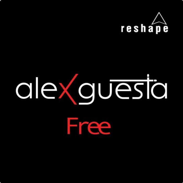 GUESTA, Alex - Free