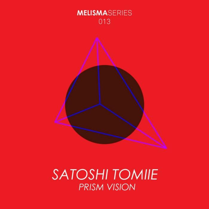 SATOSHI TOMIIE - Prism Vision
