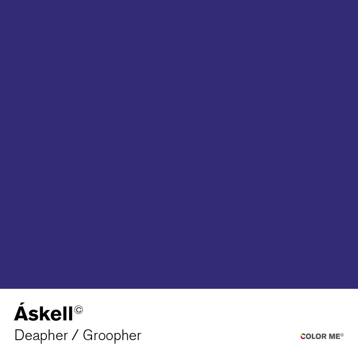 ASKELL - Deapher