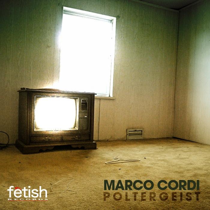 CORDI, Marco - Poltergeist