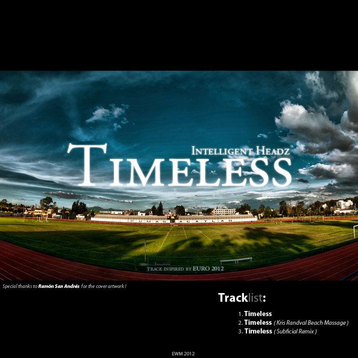 INTELLIGENT HEADZ - Timeless