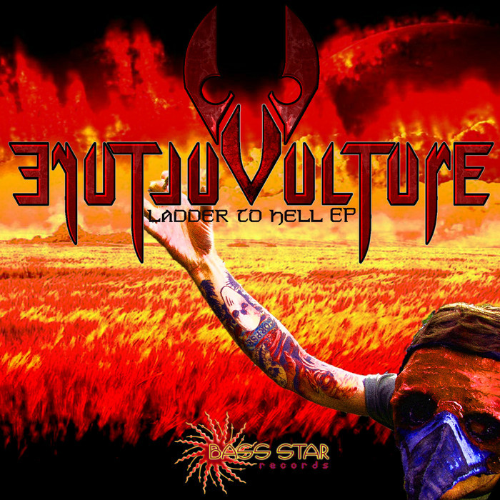 VULTURE - Ladder To Hell