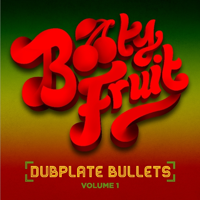 CUT LA VIS/ROAST BEATZ/KILL EMIL/DJ MAARS - Dubplate Bullets Volume 1