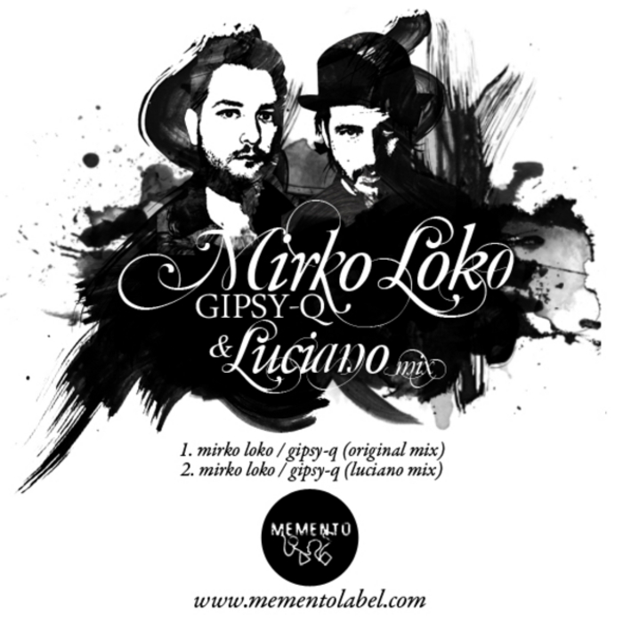 MIRKO LOKO - Gipsy-Q