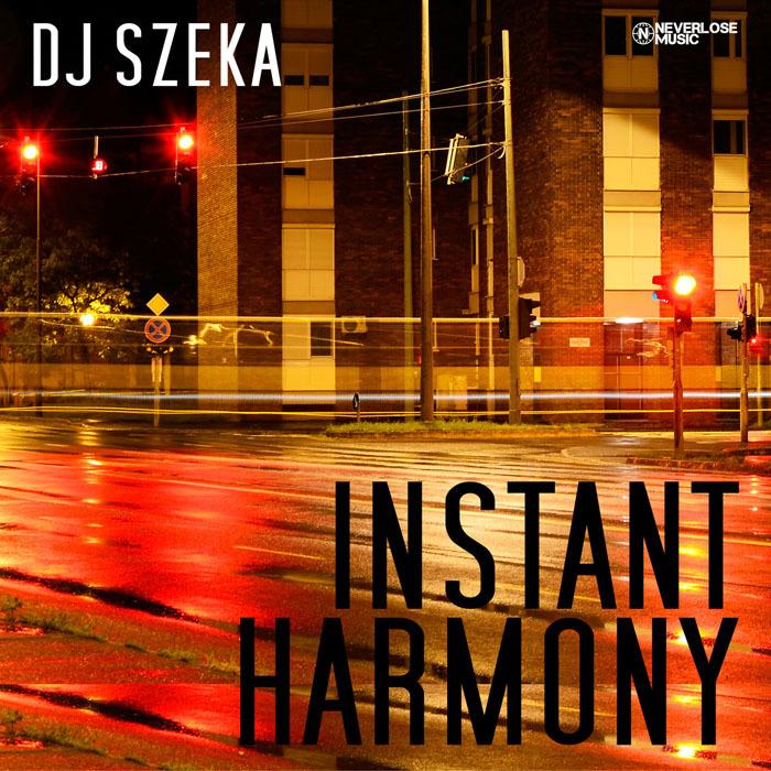 DJ SZEKA - Instant Harmony