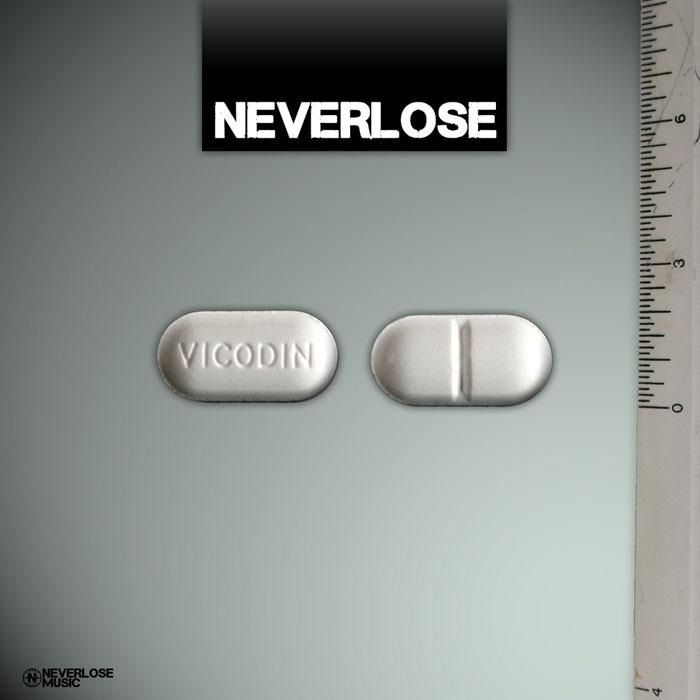 NEVERLOSE - Vicodin EP