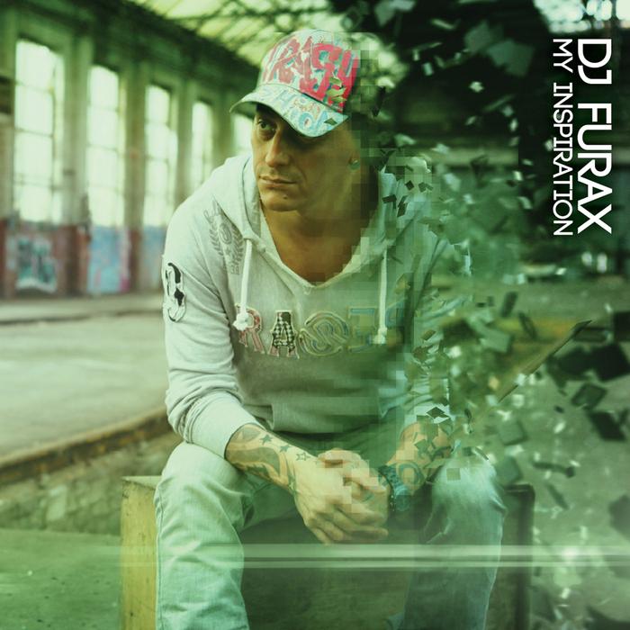 DJ FURAX/VARIOUS - My Inspiration
