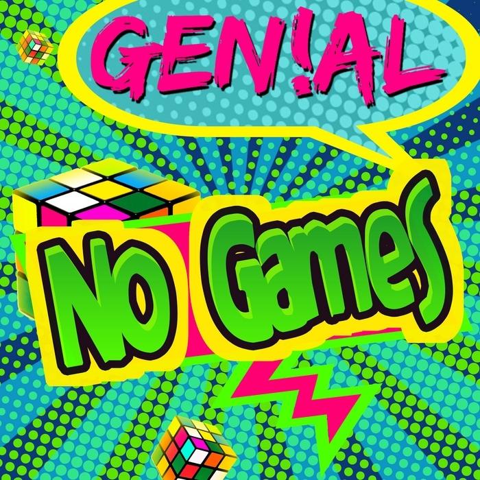 GENIAL - No Games