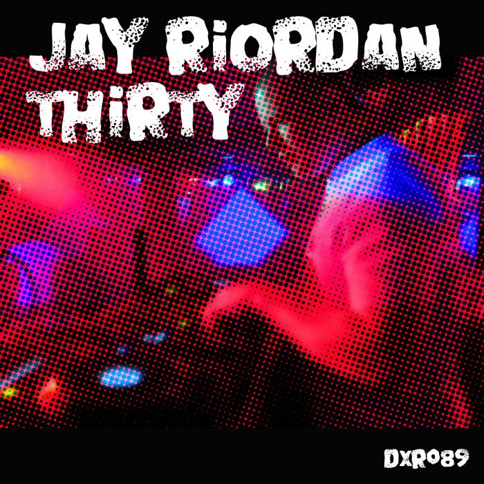 RIORDAN, Jay - 30