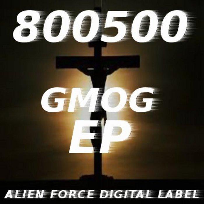 800500 - GMOG EP
