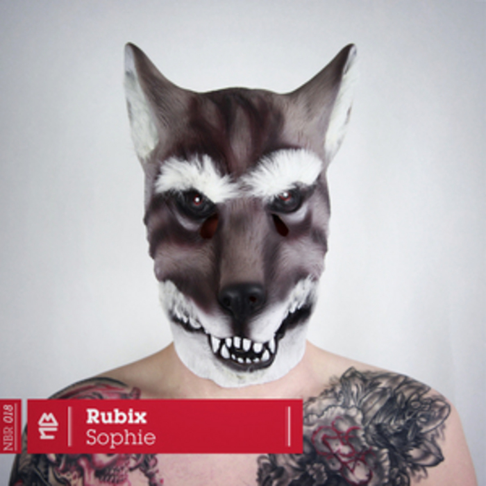 RUBIX - Sophie