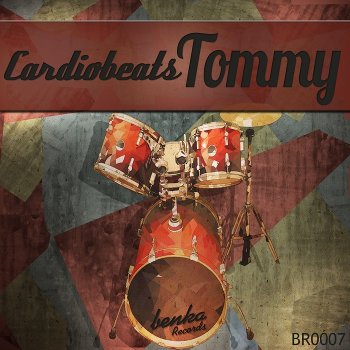 CARDIOBEATS - Tommy