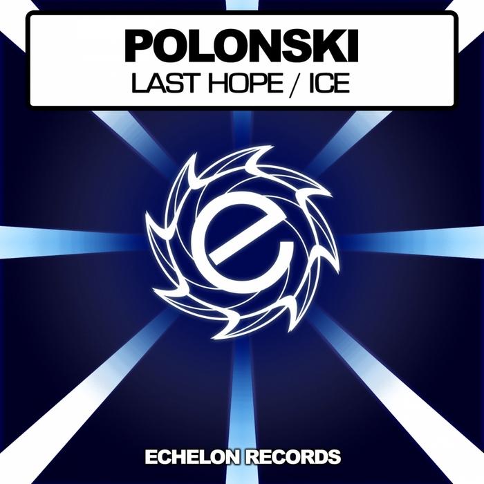 POLONSKI - Last Hope