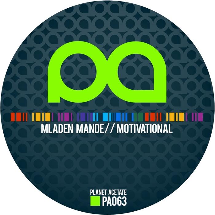 MANDE, Mladen - Motivational