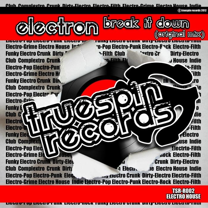 ELECTRO - Break It Down