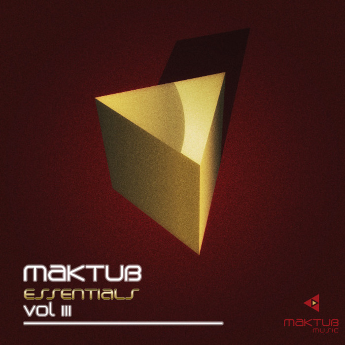 VARIOUS - Maktub Essentials Volume 3
