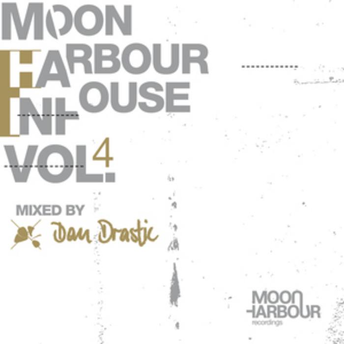 VARIOUS - Moon Harbour Inhouse Vol.4 (unmixed tracks)