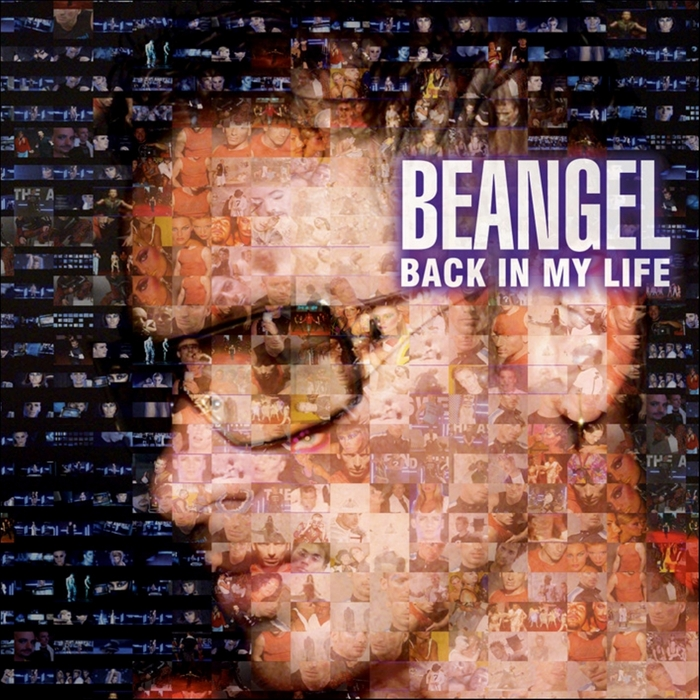 BE ANGEL - Back In My Life