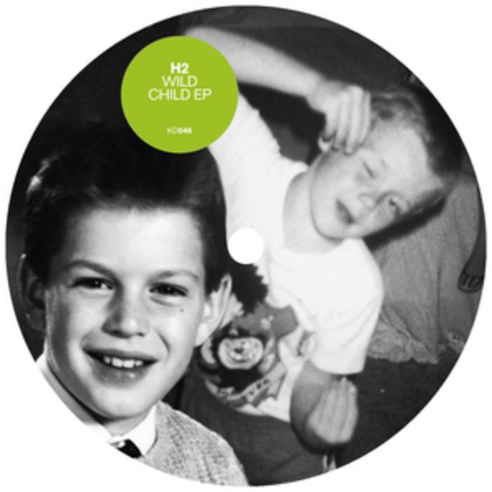 H2 - Wild Child EP