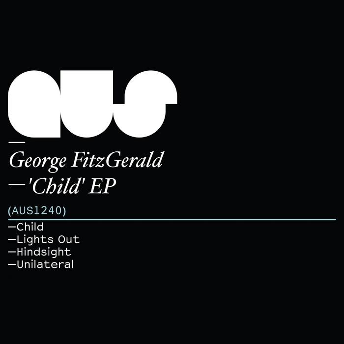 FITZGERALD, George - Child EP