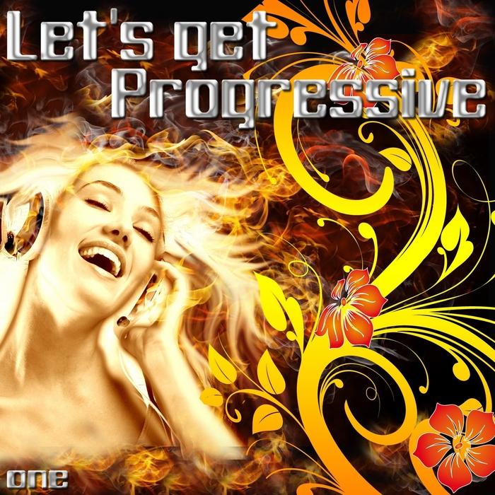 VARIOUS - Let's Get Progressive