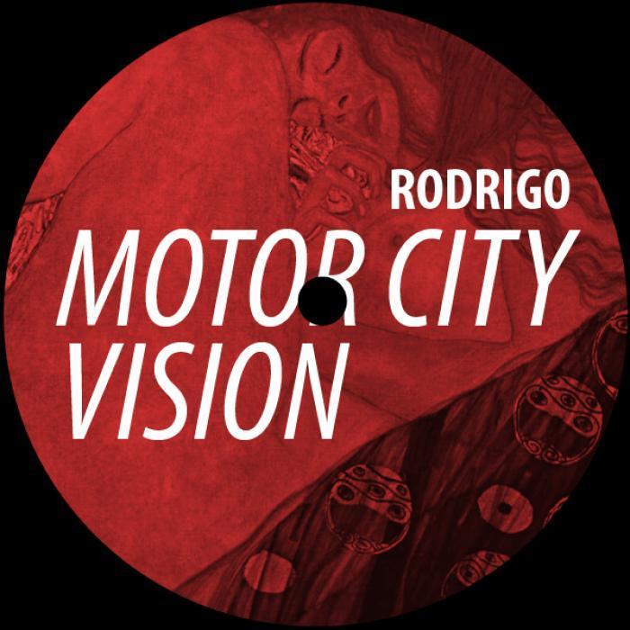 RODRIGO - Motor City Vision