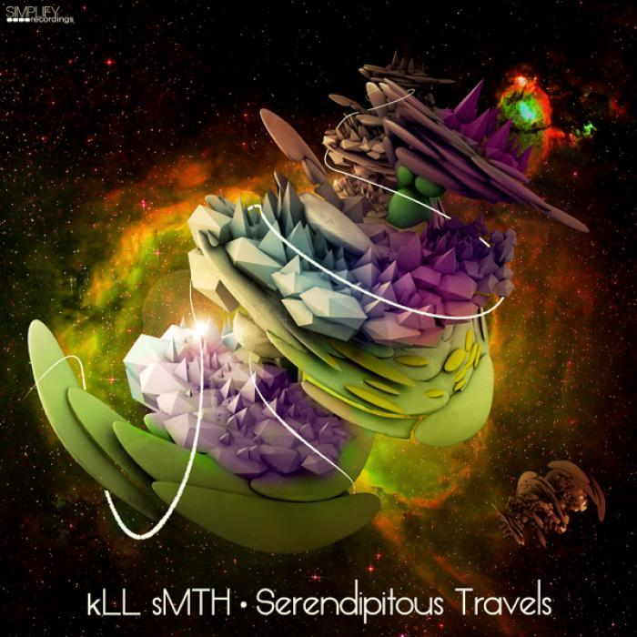 KLL SMTH - Serendipitous Travels
