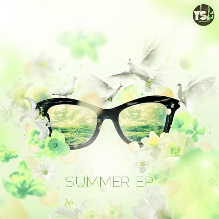 VARIOUS - Summer EP