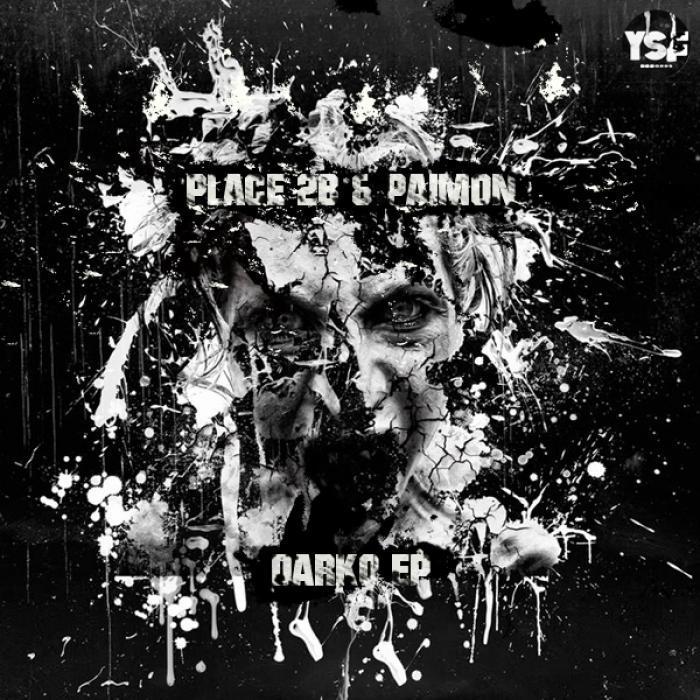 PLACE 2B/PAIMON - Darko EP