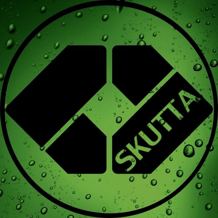 TAYPE - Skutta presents The Taype EP