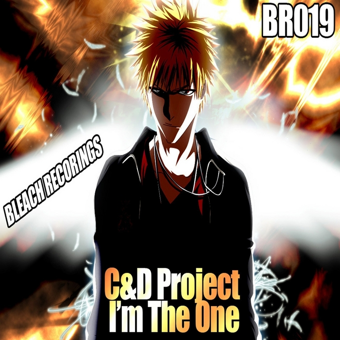 C&D PROJECT - Im The One