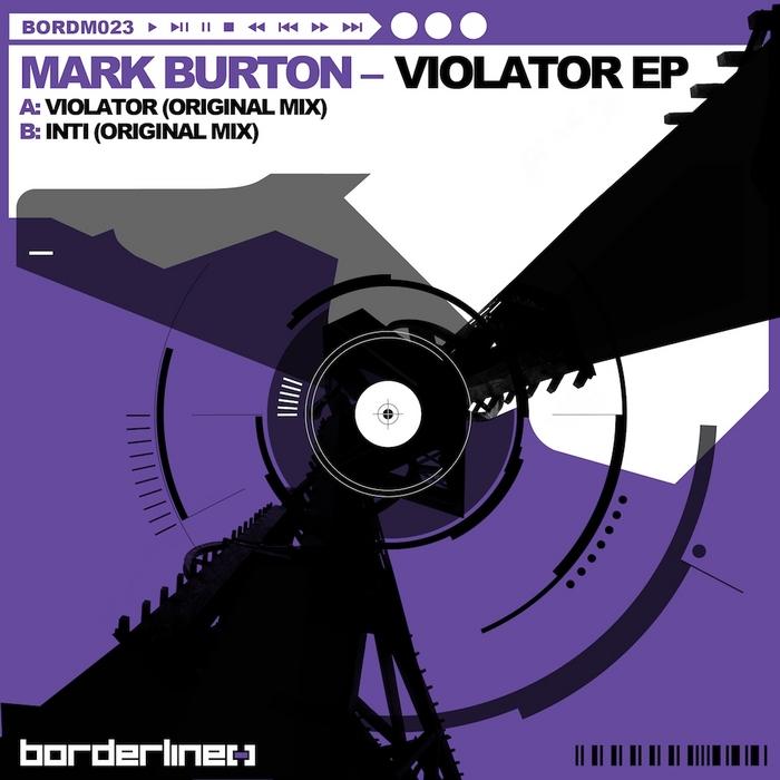 BURTON, Mark - Violator