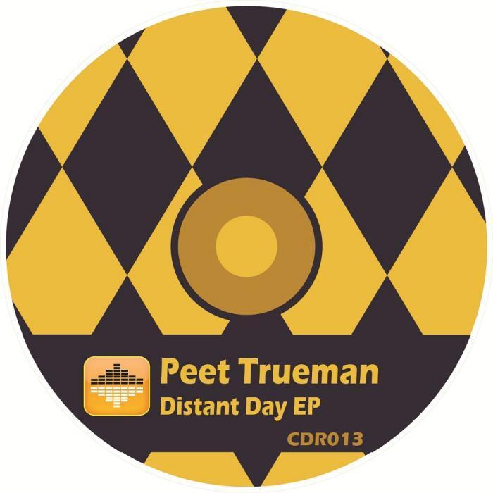 TRUEMAN, Peet - Distant Day EP